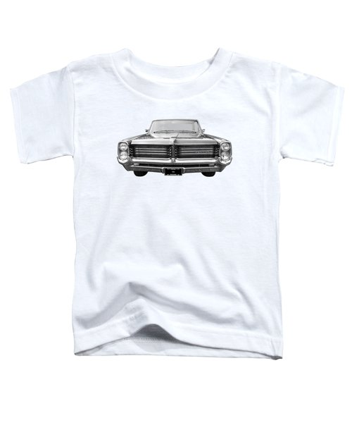 Pontiac Parisienne 1964 Toddler T-Shirt