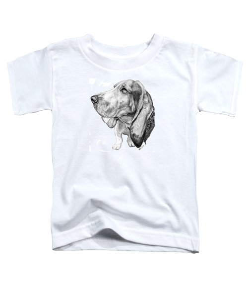 Pooch Toddler T-Shirt