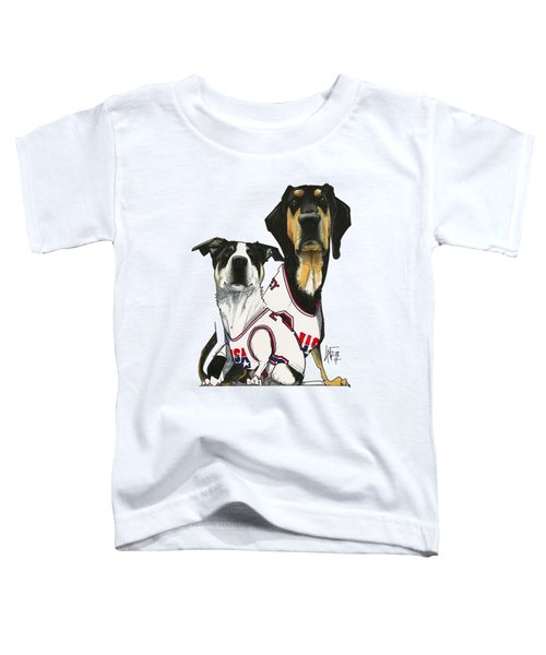 Poppy 3196 Toddler T-Shirt