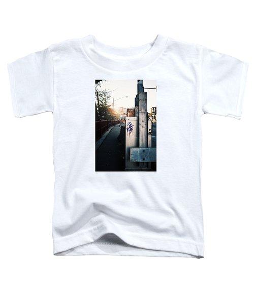 Pork Toddler T-Shirt