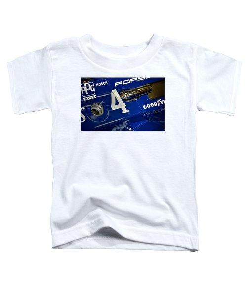 Porsche Indy Car 21167 Toddler T-Shirt