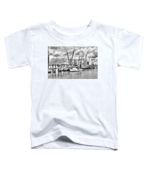 Port Royal Docks Toddler T-Shirt