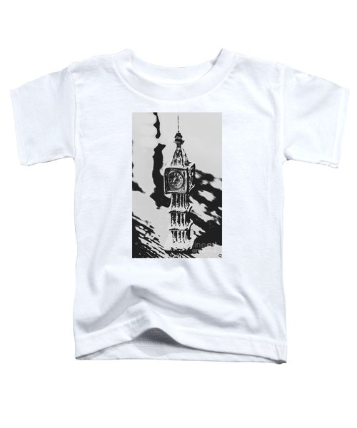 Postcards From Big Ben  Toddler T-Shirt