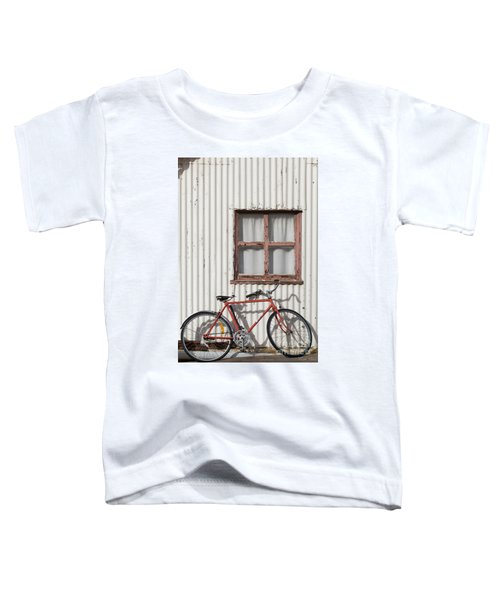 Postie Bike Toddler T-Shirt