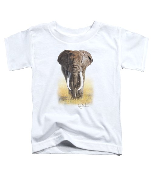 Power Of Nature Toddler T-Shirt