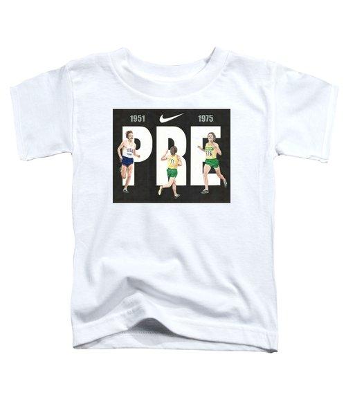 PRE Toddler T-Shirt