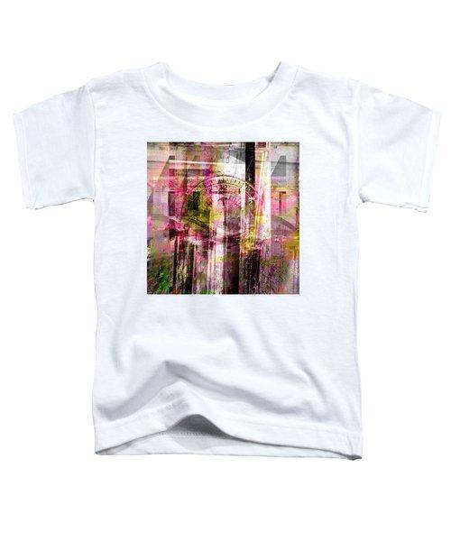 Precise Vs Vague Toddler T-Shirt