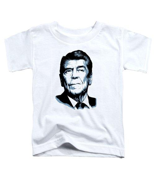 President Reagan Toddler T-Shirt