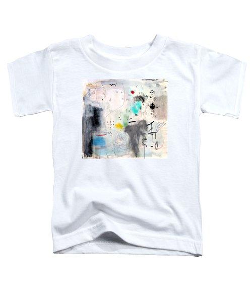 Processus Toddler T-Shirt