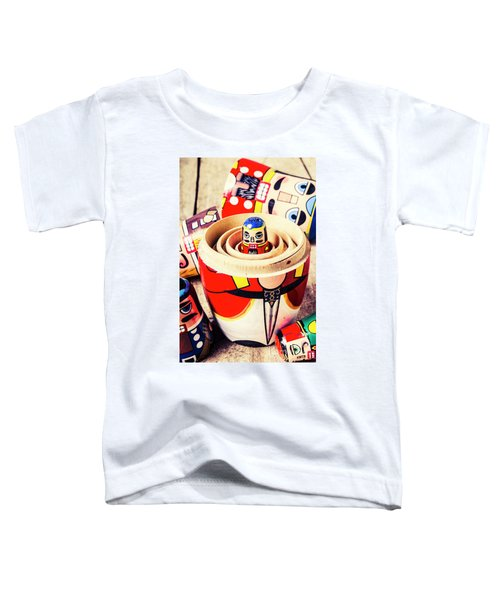 Project Mkcontrol Toddler T-Shirt