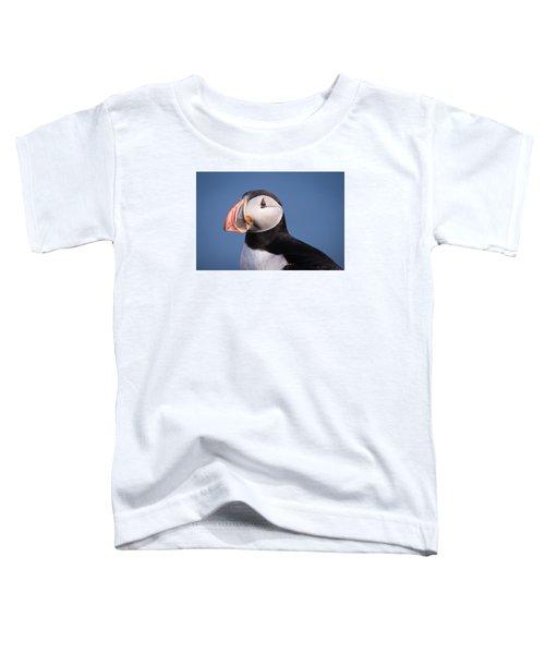 Puffin 1 Toddler T-Shirt