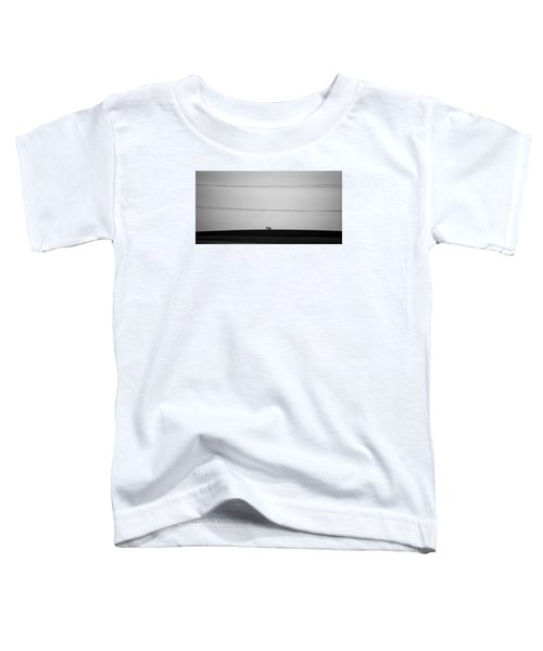 Pump Jack Toddler T-Shirt