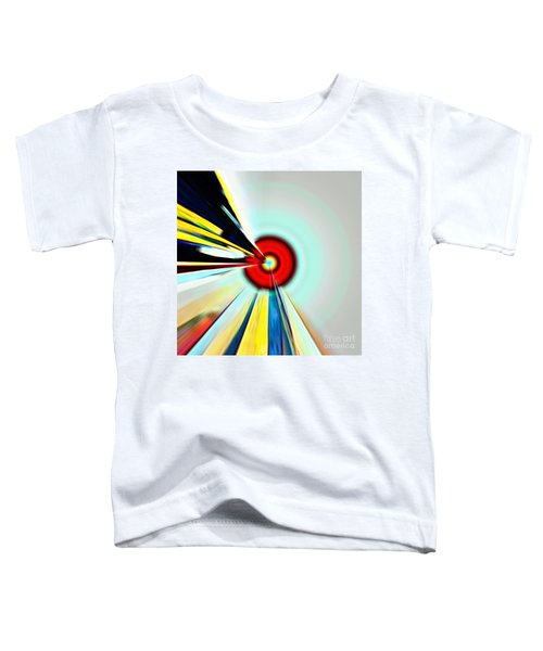 Farsighted  Toddler T-Shirt