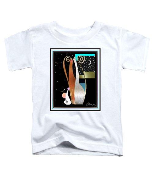Purry Purry Night Toddler T-Shirt