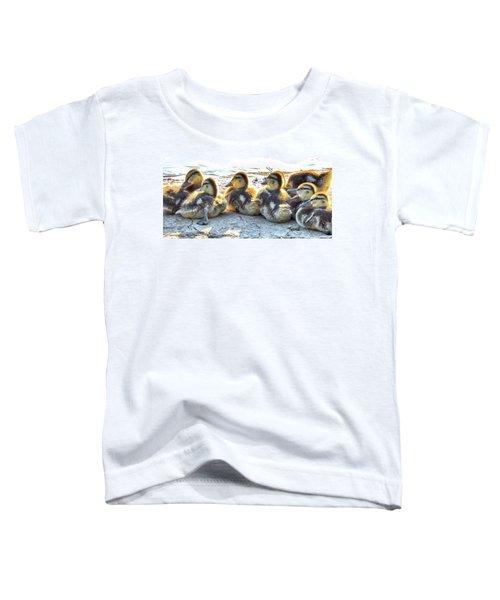 Quacklings Toddler T-Shirt