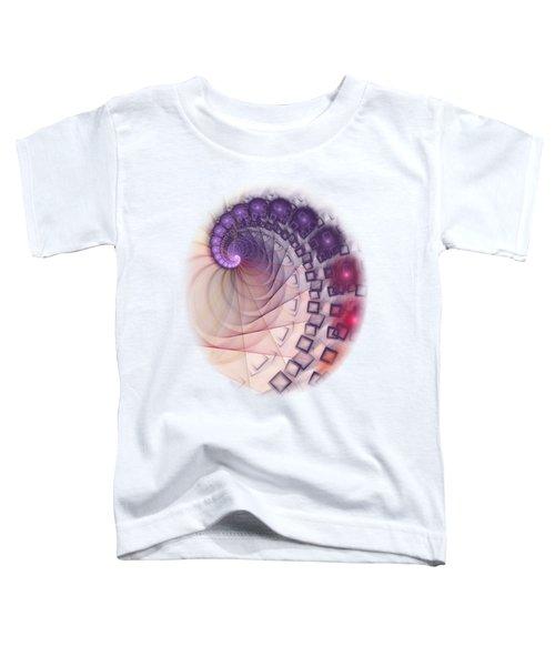 Quantum Gravity Toddler T-Shirt