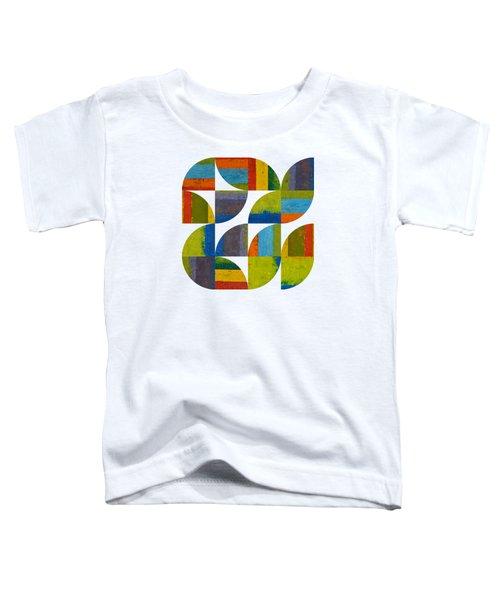 Quarter Rounds 4.0 Toddler T-Shirt