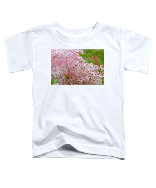 Queen Of The Prairie Nature Art Toddler T-Shirt