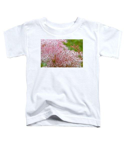 Queen Of The Prairie Nature Art Toddler T-Shirt