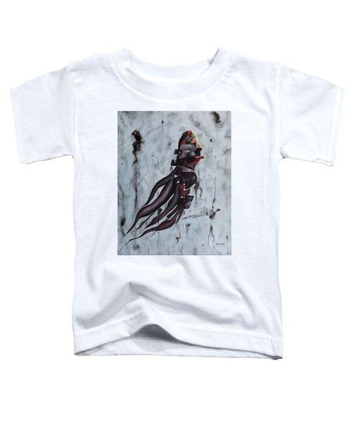 Quiet Desperation Toddler T-Shirt