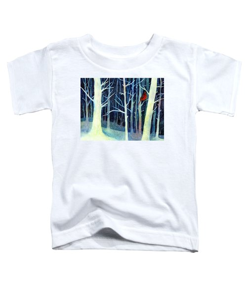 Quiet Moment Toddler T-Shirt