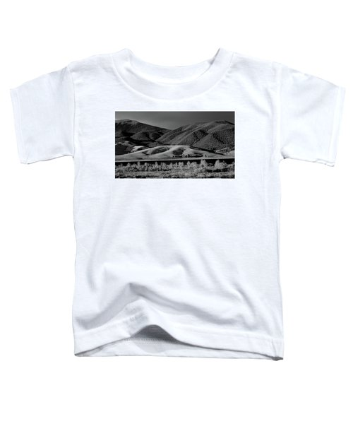 Radiant Toddler T-Shirt
