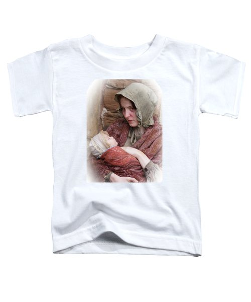 Ragged Victorians 3 Toddler T-Shirt