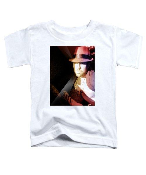 Rain Hat Toddler T-Shirt