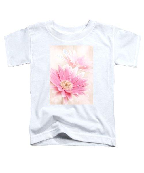 Raining Petals Toddler T-Shirt