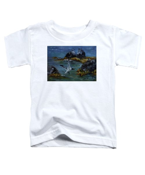 Re-tern-ing Home Toddler T-Shirt