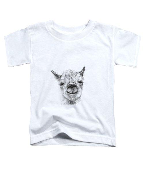Rebekah Toddler T-Shirt