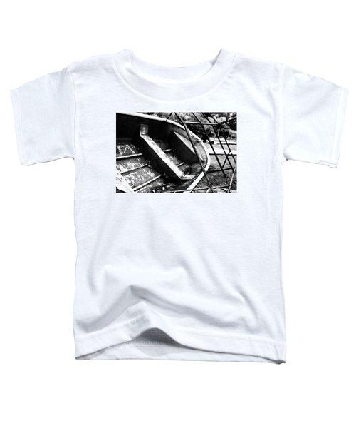 Reckage Toddler T-Shirt