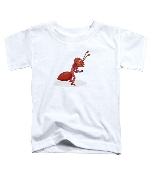 Redn Ant. Toddler T-Shirt