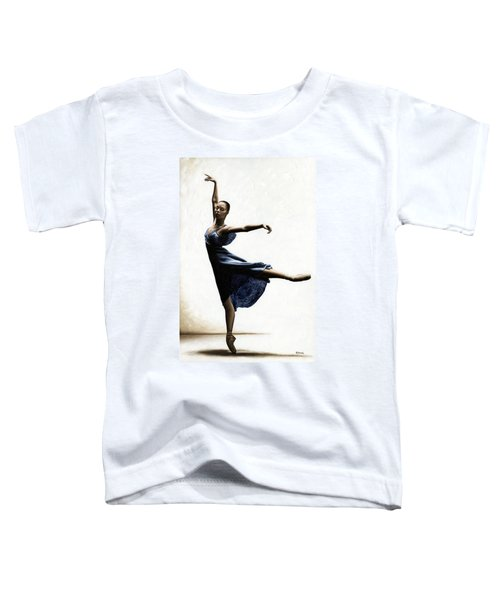 Refined Grace Toddler T-Shirt