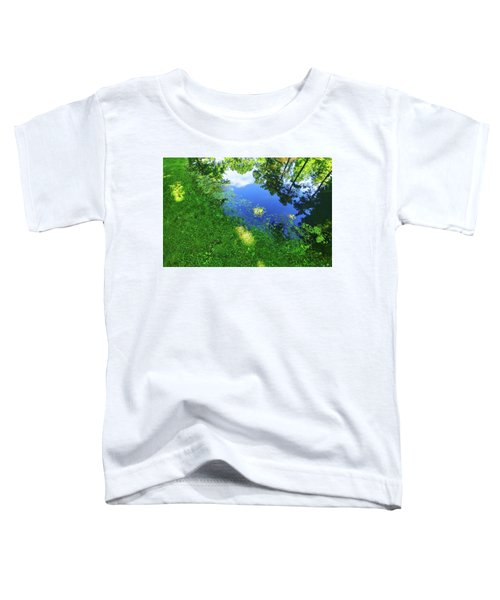 Reflex One Toddler T-Shirt