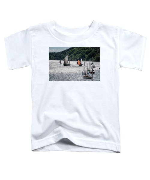Regatta Time Toddler T-Shirt