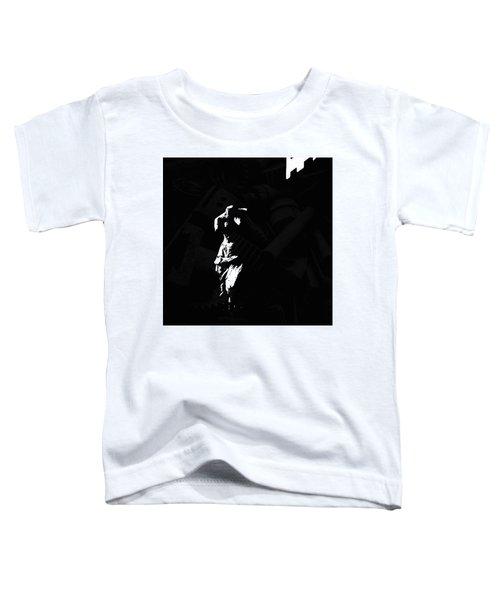 Reinventing Venus Toddler T-Shirt