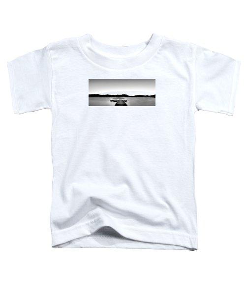 Relax Toddler T-Shirt
