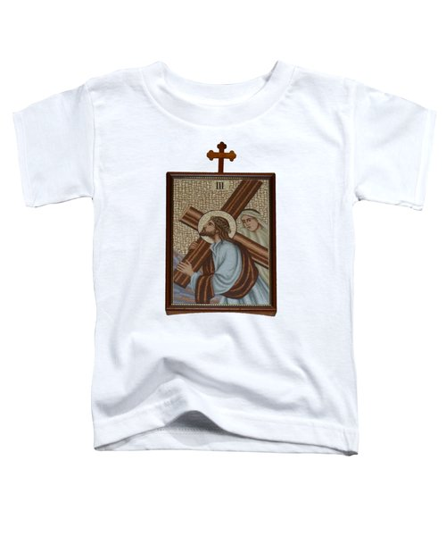 Religion  3 Toddler T-Shirt