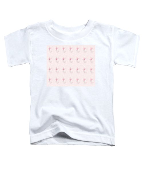 Repeat Toddler T-Shirt
