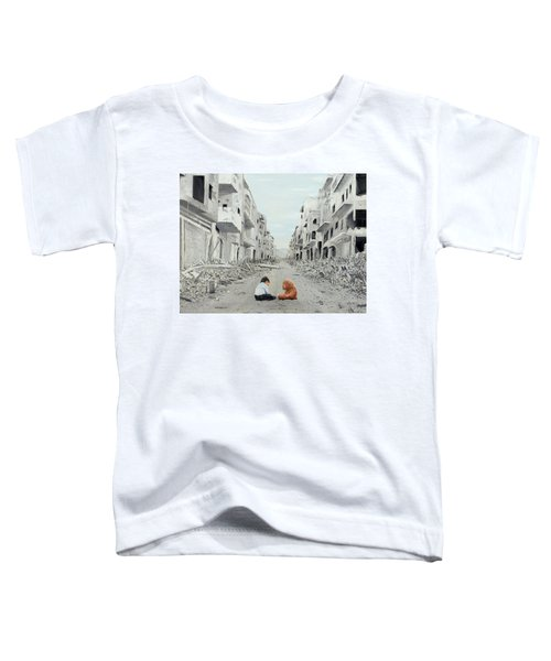 Resilience Toddler T-Shirt