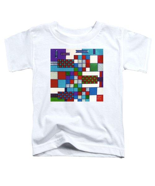 Rfb0572 Toddler T-Shirt