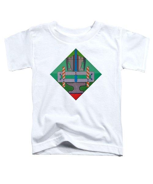 Rfb0900 Toddler T-Shirt