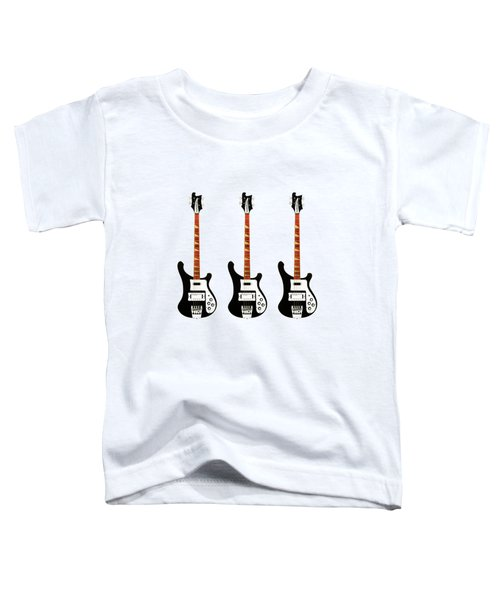 Rickenbacker 4001 1979 Toddler T-Shirt