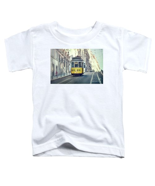 Ride These Streets Toddler T-Shirt