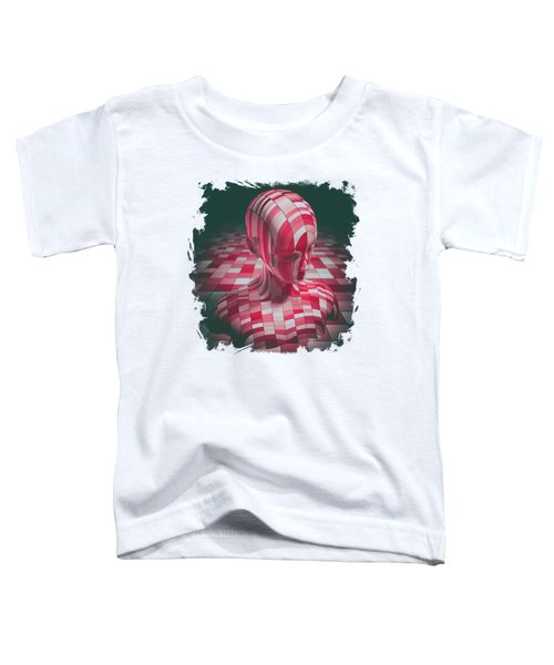 Rise Toddler T-Shirt