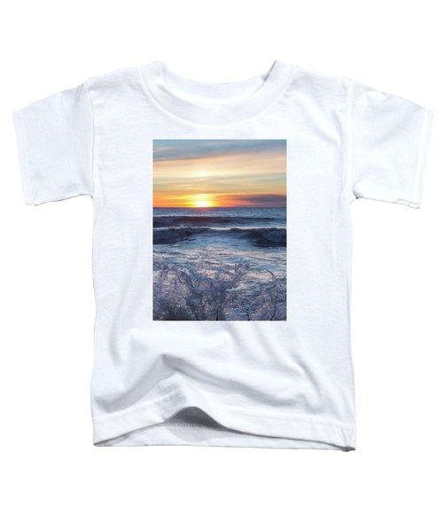 Rise Toddler T-Shirt