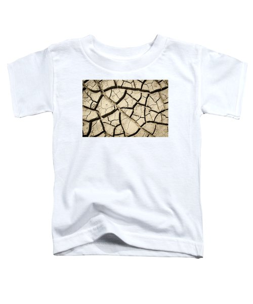 River Mud Toddler T-Shirt