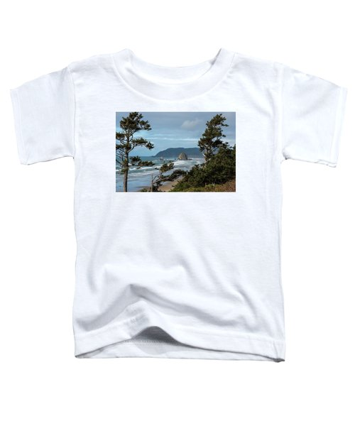 Roadside View Toddler T-Shirt
