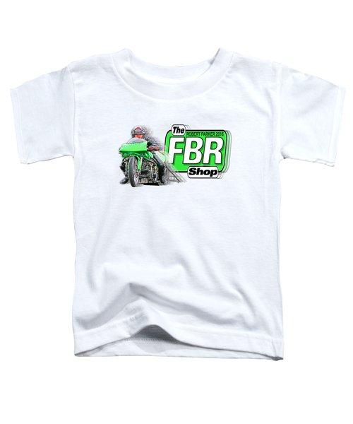 Robert Parker 2016 001 Toddler T-Shirt